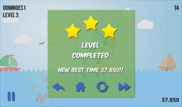 Rockin' Pairs Memory Game screenshot 6