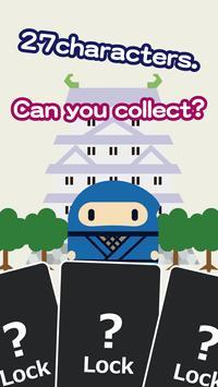 Fly High Ninja〜高く飛びたいでござる screenshot 2