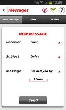 FlashTrack / Easy2Trace apk screenshot
