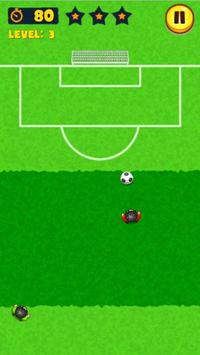 One Touch Football poster