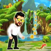 رامز تحت الارض  free Ramez Adventures icon