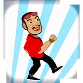 Super Jarwo Run icon