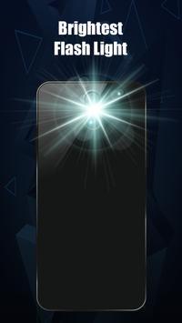Super Flashlight poster