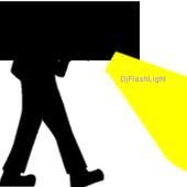 DjFlashLight icon