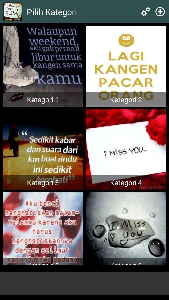 DP Kangen Rindu 1