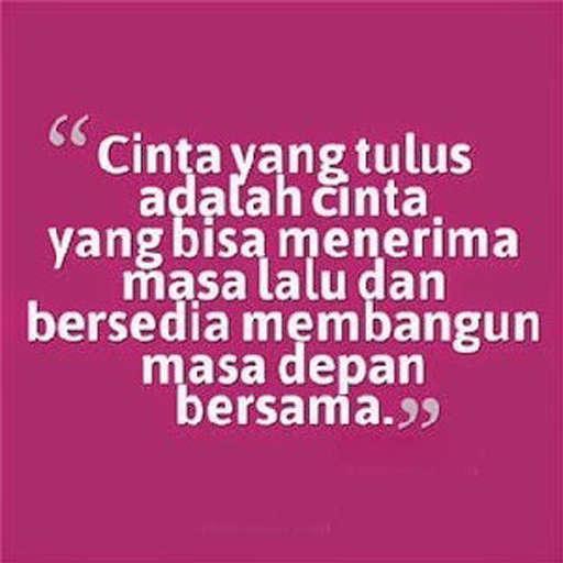 Dp Kata Menyentuh Hati For Android Apk Download
