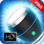 Super Lampe Torche HD أيقونة