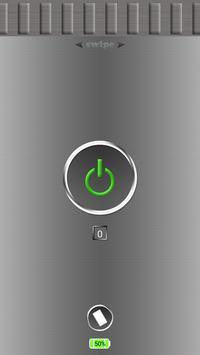 Ultra Bright Flashlight screenshot 3
