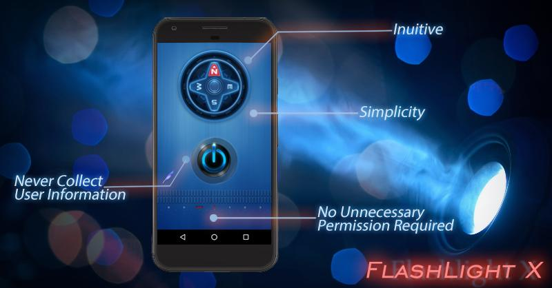 Flashlight X for Android - APK Download