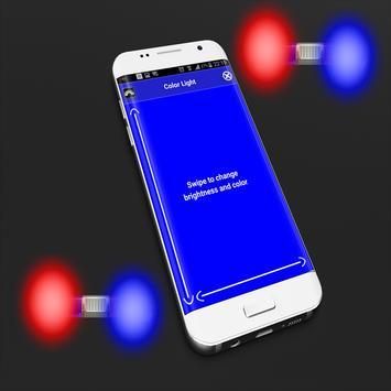 Led Light Torch! EASY APP apk screenshot