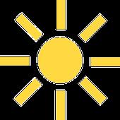 Nexus Flashlight Widget icon