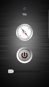 Flashlight for Motorola MOTO apk screenshot