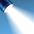 Flashlight Free w/ compass