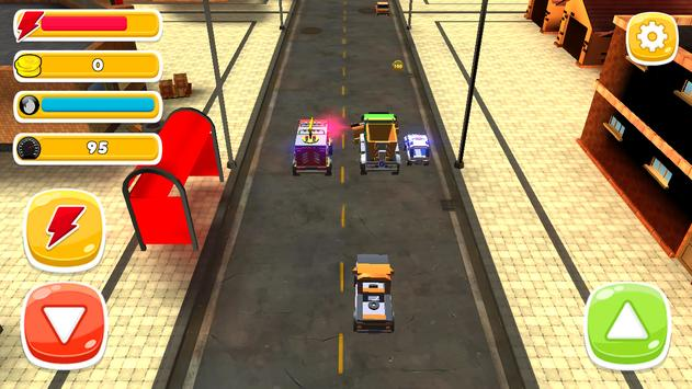 Super M run apk screenshot