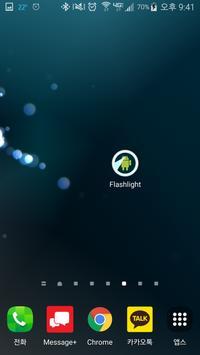 FlashlightGo for K POP Idol poster