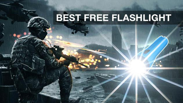 Flashlight of Marines Widget apk screenshot