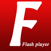 New Flash player Android guide icon