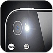 Flash Notification swpye call - sms swpye Cheetah icon