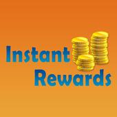 Instant Rewards icon