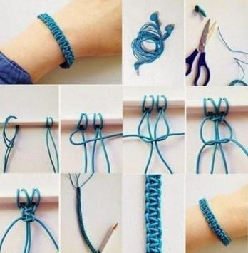 DIY Accessories Tutorial apk screenshot