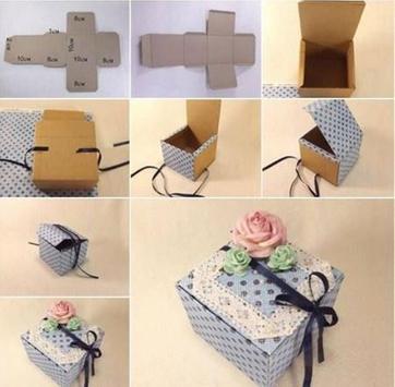 DIY Gift Ideas apk screenshot