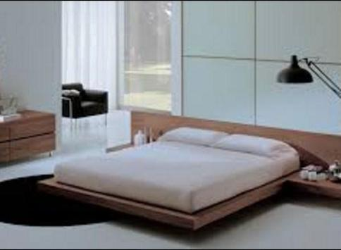 Modern Bedroom Design apk screenshot