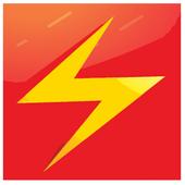 Flash Player - swf file 2017 icon