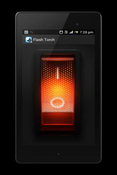 Flash Torch screenshot 3
