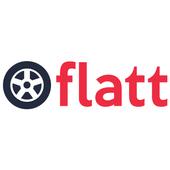 Flatt icon