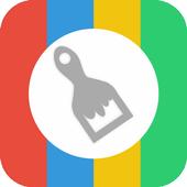 ikon Flat-UI BG