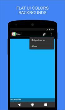 Flat-UI BG screenshot 1