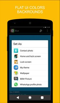 Flat-UI BG screenshot 2