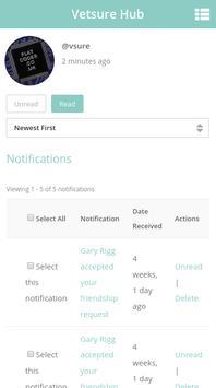 Vetsure Hub apk screenshot