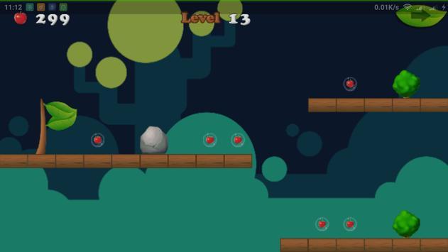 Ninja Adventure apk screenshot