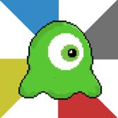 Alienum: The Alien War Battle Strategy Game - RTS icon