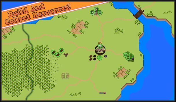 Alienum: The Alien War Battle Strategy Game - RTS apk screenshot