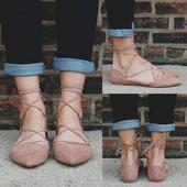 Flat Sandals icon