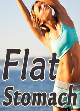 Flat Stomach Exercise - ABS Workout Videos poster