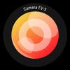 Camera FV-5 Lite ícone