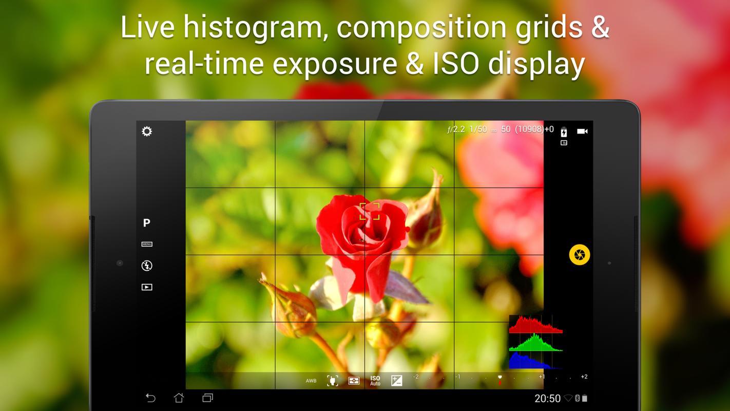 Camera Fv 5 Lite For Android Apk Download
