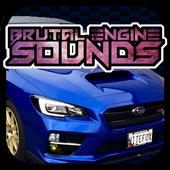 Engine sounds of 2015+ WRX STi icon