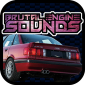 Engine sounds of 80 icon