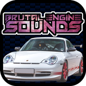 Engine sounds of 996 icon
