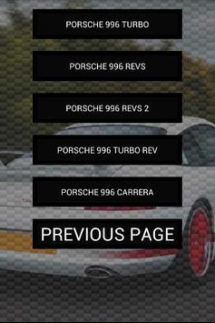 Engine sounds of 996 apk screenshot