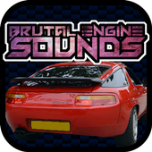 Engine sounds of 928 icon