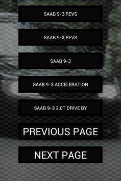 Engine sounds of 9-3 screenshot 5