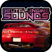 Engine sounds of MR2 icon