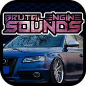 Engine sounds of A6 icon
