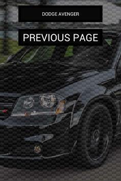 Engine sounds of Avenger screenshot 1