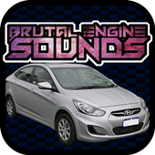 Engine sounds of Accent icon